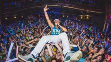 J-4 : L'Hyperglow Festival accueille DJ BL3ND aux platines le 8 juillet