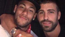 'Il reste', ou quand Piqué annonce le sort de Neymar au Barça