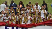 Le Maroc remporte les 8e jeux de la francophonie