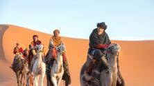 La bande annonce de la 5e saison des 'Vikings' dévoile des images tournées au Maroc