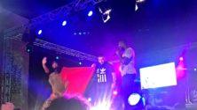 10 moments qui ont marqué le concert de Douzi et Maître Gims au Morocco Mall