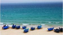 Pavillon Bleu 2017 : Les plages marocaines les plus propres pour se baigner cet été