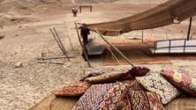 Mon beau Maroc : Le désert d'Agafay, un paradis sauvage à 30km de Marrakech