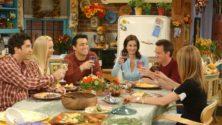 11 preuves que les dîners entre amis sont les meilleurs