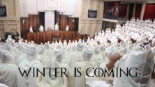 La preuve que les personnalités politiques marocaines sont des personnages de Game Of Thrones