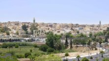 Quiz : Connais-tu parfaitement Meknès ?