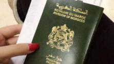 Le passeport marocain, 138ème passeport le plus puissant au monde