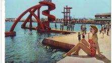Découvrez à quoi ressemblait la piscine de Casablanca dans les années 1930
