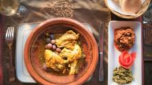 Ces 10 vertus du tajine marocain pour votre santé