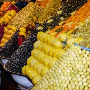 Ses olives