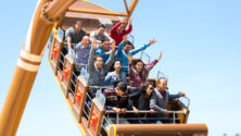 10 bonnes raisons de visiter le parc d'attraction Sindibad