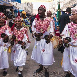 De la musique Gnawa
