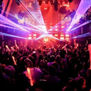 Clubing et soirées... Yolo