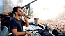 R3hab représente fièrement le Maroc au Tomorrowland