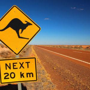 L\'Australie
