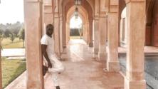 Découvrez 'Dar Demdem', la somptueuse villa de luxe de Maître Gims à Marrakech