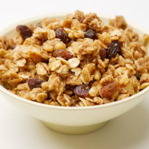 Muesli / Corn Flakes