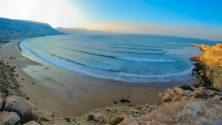 Forbes classe cette plage marocaine 10 ème plus belle plage au monde