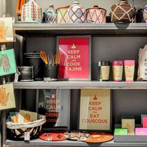 Ouvrir un shop dans un coin sympa