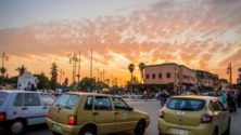 Quiz : Reconnaîtras-tu ces villes marocaines rien que par la couleur de leur taxi ?