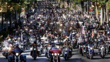 Harley Davidson organise la plus grande parade de motos au Maroc