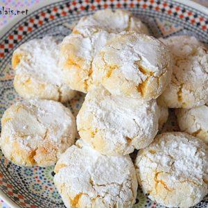 Les gâteaux marocains