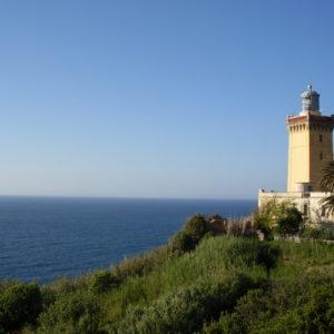 À Tanger