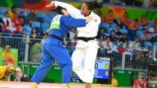 Jackpot pour les judokas marocains : 3 médailles d'or au championnat Arabe