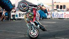 9 bonnes raisons d'assister à la 5éme édition du Morocco Mall Stunt Championship