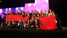 Le Maroc représenté par Enactus EHTP à Londres pour la plus grande compétition d'entrepreneuriat au monde