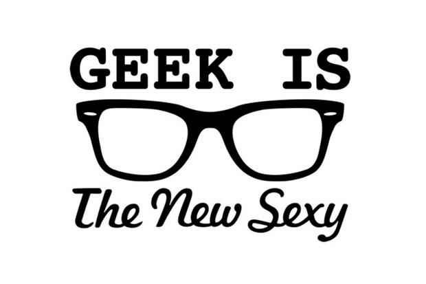 Rencontre avec un geek