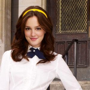 Blair Waldorf de \