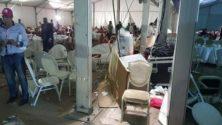 Parti Istiqlal : Un dîner de gala tourne à une bataille des assiettes et des chaises