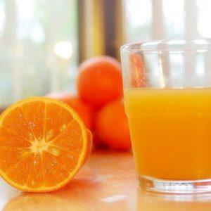 Jus d\'orange