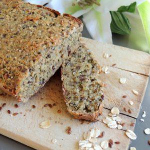 Du bon pain multicéréales