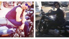 À la découverte de Hind et Zineb, ces bikeuses marocaines qui seront à la parade Harley Davidson Casablanca