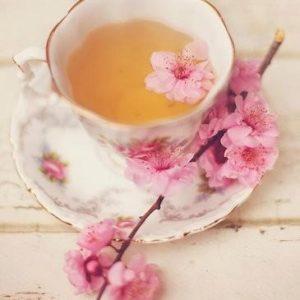Un thé parfumé, tout simplement