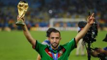 J'imagine mon Maroc : Et si on gagnait la coupe du monde 2018 ?
