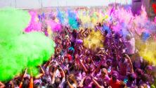Holy Run : Quand NRJ Maroc relève le défi de colorer le ciel casablancais le 21 octobre
