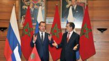 Maroc-Russie : 11 accords signés et une zone de libre échange en 2018