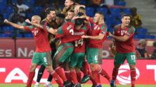 Quiz : Connais-tu bien l'Équipe nationale du Maroc ?