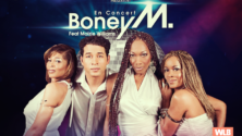 Exclusif : Les Boney M seront en concert à Casablanca le 24 novembre