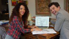 Stéphane Plaza et Emmanuelle Rivassoux au Maroc les 11 et 12 novembre