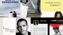 5 livres marocains à lire en urgence, on vous dira par lequel commencer
