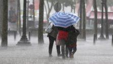 10 choses que les Marocains aiment les jours de pluie