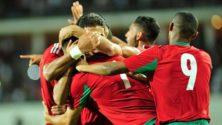 Classement FIFA : Le Maroc gagne 8 rangs et fait son entrée dans le Top 50 mondial