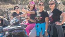 Une marocaine survivante du cancer du sein part à l'aventure «Ford Warriors in Pink»