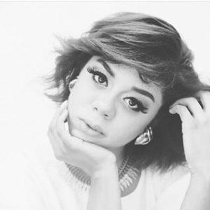 Khaoula Moujahid