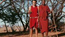 Avec 800 dhs en poche, ce Marocain a quitté El Jadida pour faire le tour de l'Afrique à pieds