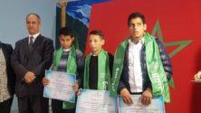 Maroc : Des collégiens récompensés pour avoir rendu le sac d'un inconnu rempli d'argent à la police